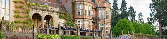 LCIA Tylney Hall Symposia